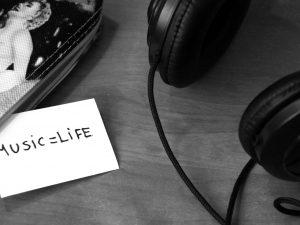 Musikens påverkan på människan och samhället